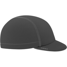 Giro Peloton Cap, charcoal